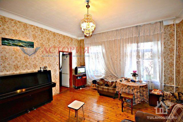 украсила свою квартиры в туле по веневскому шосе агентство полного