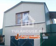 Продаётся дом в городе Шварцевский, Киреевский