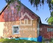 Продаю дом в с Изволь. 52 кв м на участке 18 сот